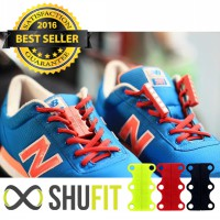 Shufit Magnetic Shoelace For Cycling