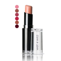 RESTOCK !! WET N WILD USA Megalast Lip Color lipstick