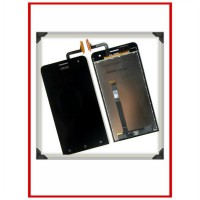 ASUS LCD High Quality for Zenfone 5 Touchscreen Hitam