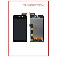ASUS LCD High Quality for Zenfone 4S Touchscreen Hitam