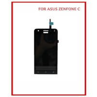 ASUS LCD High Quality for Zenfone C Touchscreen Hitam
