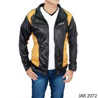 Casual Jackets For Men Metalic Hitam – JAK 2072