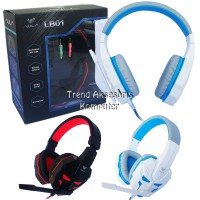 Aula LB01 Headset Gaming with Mic