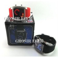 Jam TVG Speedometer ORIGINAL Tokyoflash Watch ORI Speedo Meter RPM Tangan Watch Tokyo Flash