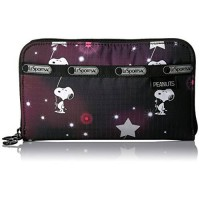 [macyskorea] Peanuts X LeSportsac Lily Wallet Snoopy In The Stars, One Size/15184074