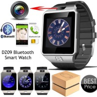 Sim Smartwatch Support UP to 32GB TF Card,Bluetooth Smart Camera GSM SIM/TF Phone For IOS Android