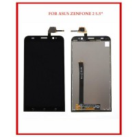 ASUS LCD High Quality for Zenfone 2 5.5'' With Touchscreen Black