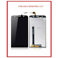 ASUS LCD High Quality for Zenfone ZE500CL With Touchscreen Black