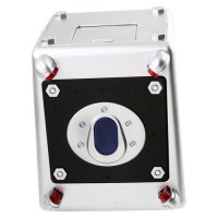 Laser Beam Safe Brankas Safety Box Money Bank