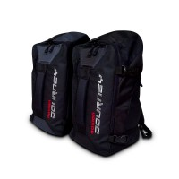 ROXION - Tas Travel Roxion Journey + Raincover