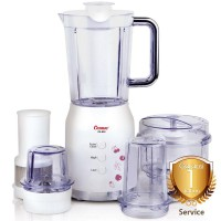Blender COSMOS CB-802 1.2 Liter ( 4 in 1 )