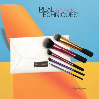 Real Techniques - Deluxe Gift Set (LIMITED EDITION)