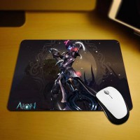 [globalbuy] Aion Computer Mouse Pad Mousepads Rubber Pad 18*22cm and 25*29cm/3713847