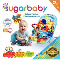 Sugar Baby Bouncer Sugar Toys