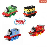 Fisher Price Thomas & Friends Adventures A Metal Engine