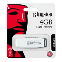 Kingston Flashdisk 4GB USB