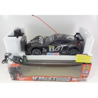 Rc mobil drift sanzuan/rc car drift remote model tembak skala 1:10 berbagai model
