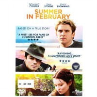 [DVD] Summer In February [License Indonesia]