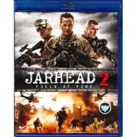 [DVD] Jarhead 2 : Field Of Fire [License Indonesia]
