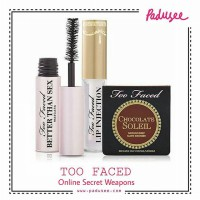 Too Faced Online Secret Beauty Weapons