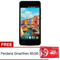 HP Smartfren Andromax A Support VoLTE + Free Kuota 65GB