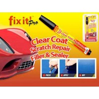 Fix it Pro - Spidol ajaib penghilang baret body mobil dan motor as seen on TV