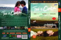 DVD THIS IS CINTA