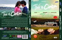 VCD THIS IS CINTA ORIGINAL