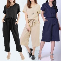 WOMEN JUMPSUIT / HIGH QUALITY JUMPSUIT