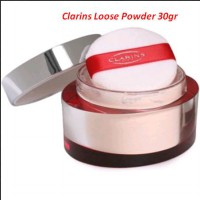 Clarins Loose Powder 30gr Original