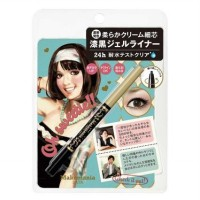BCL Pencil Gel Eyeliner Jet Black Makemania