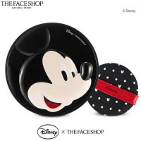 [THE FACE SHOP] Disney BB Power Perfection Cushion ★ Disney Mickey Limited Edition ★