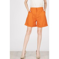 Gert Orange Short