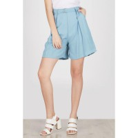 Erini Short Blue