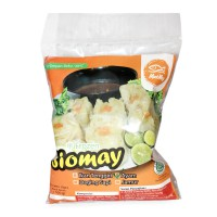 Siomay by Mpek Moy SF