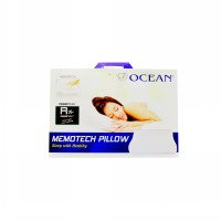 Bantal Ocean – Memotech Pillow Reebotech