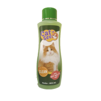 Cat See Clean 600ml, Shampoo Kucing