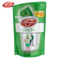 LIFEBUOY BW NATUREPURE REFF 250ML