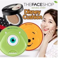 [THE FACE SHOP] Disney BB Power Perfection Cushion/CC Cooling Cushion /CC Long Lasting Cushion