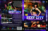VCD THE SEXY CITY SALE