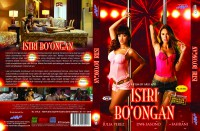 VCD ISTRI BOONGAN SALE