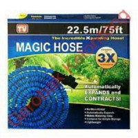 Magic Hose 22,5 M / 75 FT , Selang Taman dan Rumah Flexible