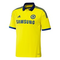 Adidas Chelsea Away Mens Jersey 2014/15 Original M37745