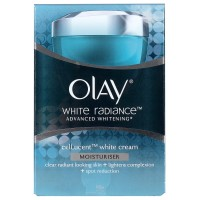 Olay White Radiance Cellucent Shape Memory Cream 50gm