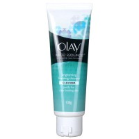 Olay White Radiance Purifying Foaming Cleanser