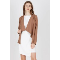 Eckhart Brown Outer