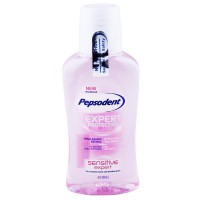 Pepsodent Mouth Wash Sensitive Expert 300mL
