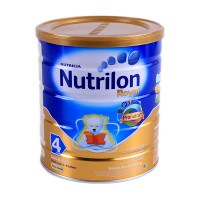 NUTRILON Royal 4 Vanila 800 g - B0000043