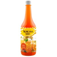Tropicana Slim Syrup Orange 750ml