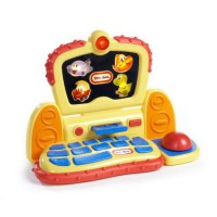 [poledit] Little Tikes Discover Sounds Computer (R1)/13405826